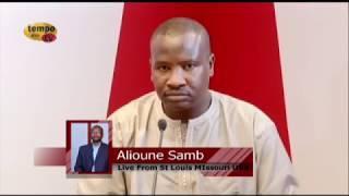 Le Senegal politique devrait s'inspirer de ces equipes de sport.