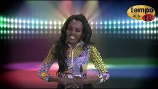 AFRICAN NIGHT LIVE : Le Maestro Yves Kenao et Eli Naymal - Guest Le Dr Kouassi du Togo