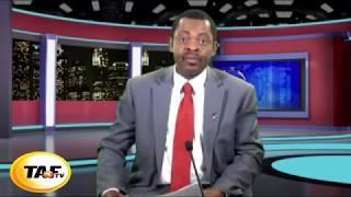 Togo - USA  Le Hick du Scenario Me Francois Boko, L'EU, le RPT UNIR, Les USA Et LA France.