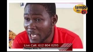 Togo -  Ourodjikpa et Satchivi, les combattants que Faure redoute