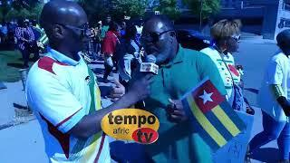 President Faure gnassimbé must Go 50 Years is enough - Tempo Afric TV