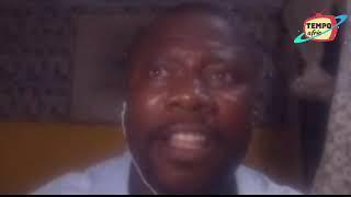 COMMUNALES ET MUNICIPALES DU 17 MAI 2020: Constantin Amoussou  met à nu le piège du pouvoir Talon.