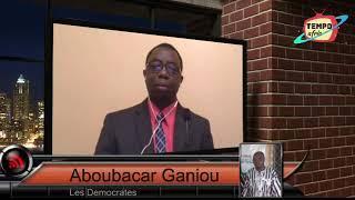 Togo: M. Aboubacar du parti Les Democrates parle des menaces qu'il subit