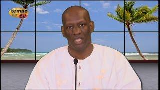 Tempo Afric TV - TOUNKARANKE Djoronanko Du MARS 12 2017