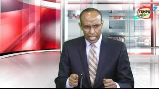 Coronavirus (COVID-19) Conversation with Dr.Abdirahman Madar.