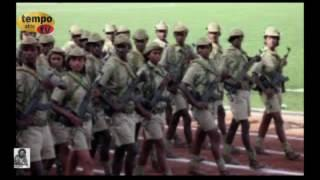 Tempo Afric TV - ERITREA 25 YEARS OF INDEPENDENCE WHAT IS NEXT