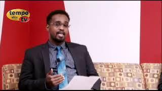 Somaliland USA -  interview with the leadership of SYA (Somaliland Youth Association in USA)