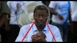 Togo - être homme c'est la parole donnée