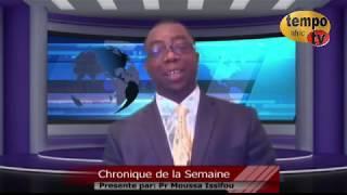 Togo - Le PND de Faure, un programme Mort-Ne