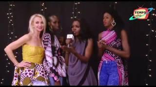 Nubi Collection: New Year Eve Clebration-Tempo Afric TV