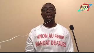 Togo: Chronique propose une coexistence pacifique entre les forces du changement