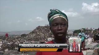 Tempo Afric TV - Les remarques du professeur Abdoul Karim Diourte sur la reforme Constitutionelle