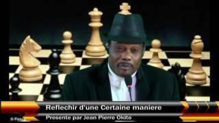 Tempo Afric TV - On est Chef dans le coeur et L'ame du peuple et non a Ngaliema