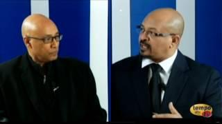 Tempo Afric TV - Eritrean - Sanction Revisited