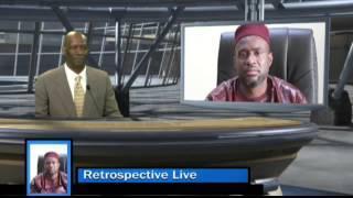 Tempo Afric TV - RETROSPECTIVE GUEST MOUSSA MARA ANCIEN 1er MINISTRE MALIEN