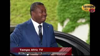 Togo - Le professeur conseille à Faure de renoncer au 4e mandat