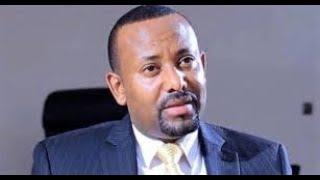 Eng. Mersea Kidan speaks about Ethiopian PM Dr Abiy's visit to Minnesota and current developments