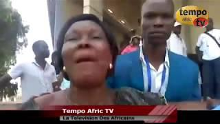 Maman Satchivi, Toutes les Maman du Togo partagent ta Peine