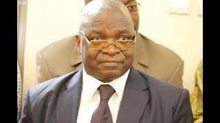 TOGO - Syndicat des Fossoyeurs de la Democratie au Togo - Pr Moussa Issifou