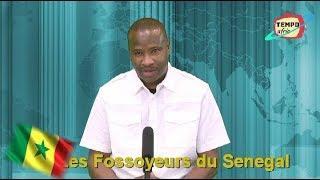 Les Fossoyeurs de la Republique du Senegal