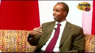 Somaliland USA prog -  Pres. Bihi's first visit to the eastern part of Somaliland