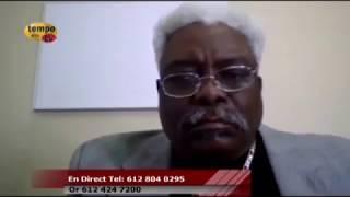 TOGO-Les Togolais ont ils besoin de la Communaute Internationale pour Faire partir FAURE Gnassingbe