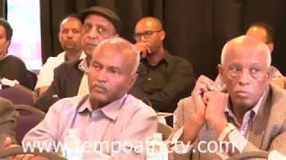 Eritrea-Ethiopia  A Precarious Peace -Amb. Andebrhan Welde Giorgis