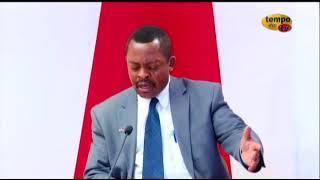 TOGO USAn - Faure Gnassingbe et Alla as an example Ouattara sont-ils reeligible en 2020