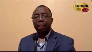 Togo - Chronique interpelle le Ministre Boukpessi