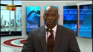 Tempo Afric TV - Minnesota Immigrant Community Protested again TRUMP Law