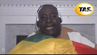 Benin - C'est comme du Viagra politique pour la mobilisation