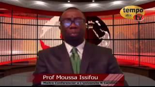 Sokode, Ville Martyr; Faure et la Diaspora Togolaise en Allemagne: Jeu de Chien et Chat!