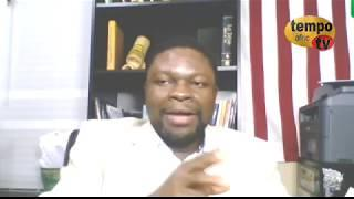 RDC- Presidentielle - Alternance Pacifique la Grande Victorieuse