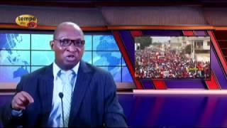 TOGO-Revelation sur la Mesentente entres Les Membres de la C 14 de L'opposition