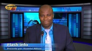 Tempo Afric TV - Flash info News Africa