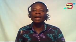 Les paramètres des précampagne au Togo
