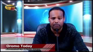 Tempo Afric TV - The TPLF DEAD BRAIN