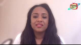 """ንኤርትራ፡ ብስቅታና ኩሉና ብማዕረ ኢና በዲልናያ: """"Eritrean Women 2020 Feb 8, 2020.  Yodit Arata & Ellen Tesfaghergis"""""""