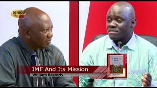 Tempo Afric TV - IMF And Its Sessions