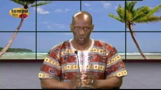 Tempo Afric TV - La Situation Critique des Clandestins sur la Meditteranean