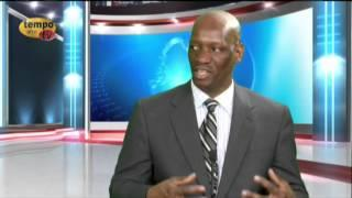 Tempo Afric TV - BEYOND THE HEADLINES  GUEST MOUSSA DIAWARA
