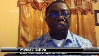 TOGO-Analyse du Professeur Moussa Issifou sur le Regime Cinquantenaire