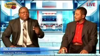 Tempo Afric TV - LES ELECTIONS AMERICAINES QUEL AVENIR POUR LA DIASPORA AFRICAINE