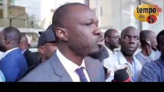 Sénégal, quand Macky Sall écarte ses adversaires de la Course à la Présidence