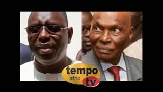 SENEGAL: Les Revellations de Tempo Afric TV sur les 94 Milliards et Les Retrouvailles Macky et Wade