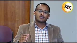 "Discussion On ""Piracy In Somalia"" Prof. Awet T. Woldemichael"