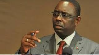 SCANDALE Politique au Senegal Macky Sall President 2024 Part 2