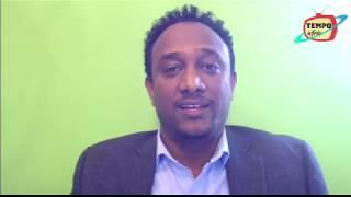 ERITREAN AFFAIRS  PROGRAM: Guest DR Mohammed and Fikre