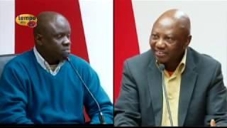 Tempo Afric TV - Visite du President Macron au Ghana
