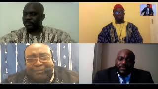 TOGO: Pourquoi La Limitation Des Mandats Présidentiels Est Utile Dans L'Afrique D'aujourd'hui